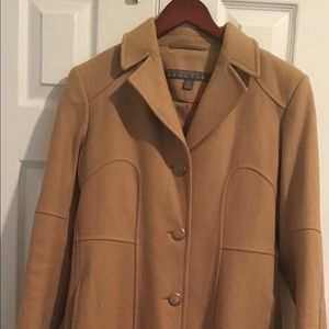Kenneth Cole Reaction coat.